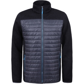 Icepeak Larue Midlayer Men black